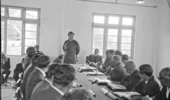 Education Conference on Education December 1970